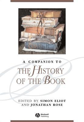 a-companion-to-the-history-of-the-book