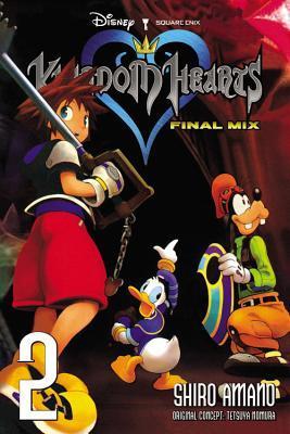 Kingdom Hearts: Final Mix Vol. 2