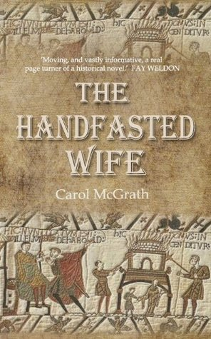 The Handfasted Wife (Daughters of Hastings, #1)