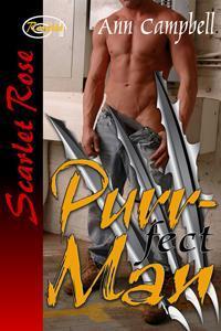 Purr-fect Man