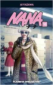 Ebook Nana, Vol. 10 by Ai Yazawa read!
