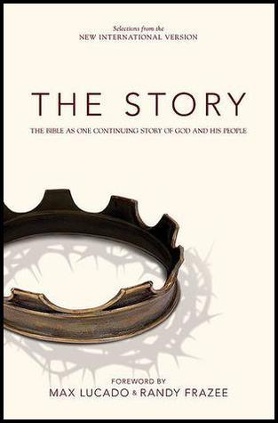 The Story: The Bible as One Continuing Story of God and His People, NIV