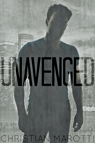 Unavenged by Richard P. Denney