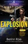 Explosion (Colliding Worlds Trilogy, #3)