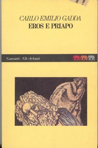 Eros e Priapo