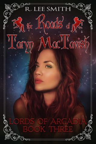 The Roads of Taryn MacTavish