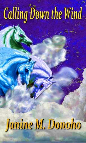 Calling Down the Wind: Air Elemental