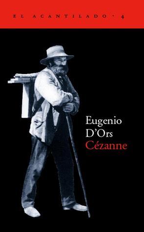 Cézanne por Eugeni d'Ors