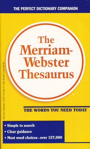 Elucidating dictionary webster