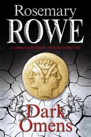 Dark Omens(Libertus Mystery of Roman Britain 14)