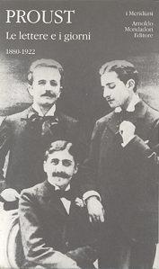 Le lettere e i giorni: Dall'epistolario (1880 1922)