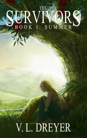 Summer (The Survivors, #1)