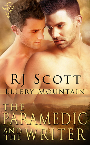The Paramedic and the Writer(Ellery Mountain 5)
