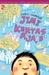 Buku Conteng: Jimi dan Kertas Ajaib