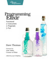 Programming Elixir by Dave Thomas