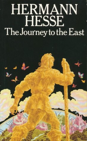 Ebook The Journey to the East by Hermann Hesse TXT!
