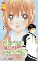 Yomogi Loves Money? Vol. 2
