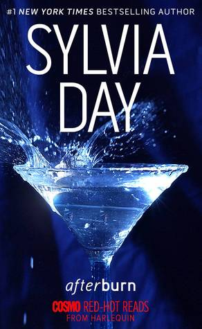 Sylvia Day Ebook Collection