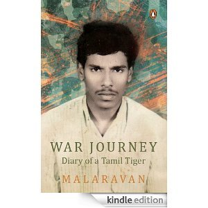 War Journey: Diary of a Tamil Tiger Download Free PDF