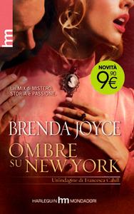 Ombre su New York (Francesca Cahill/Deadly #8)
