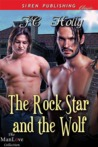The Rock Star and the Wolf
