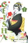 Geisha Vol. 1