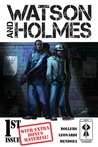 Watson and Holmes #1 by Karl Bollers