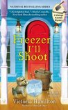 Freezer I'll Shoot (Vintage Kitchen Mystery, #3)