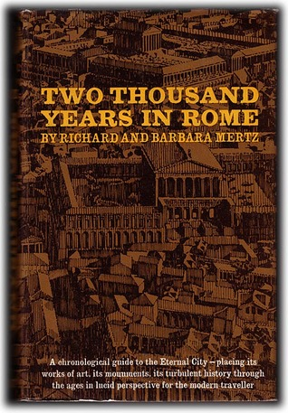 Two Thousand Years in Rome (ePUB)