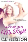 Avoiding Mr. Right (Walk on the Wild Side, #2; Best Friends, #1)