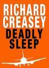 Deadly Sleep (A Doc Palfrey Thriller)