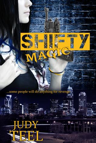 Shifty Magic (Shifty Magic, #1)