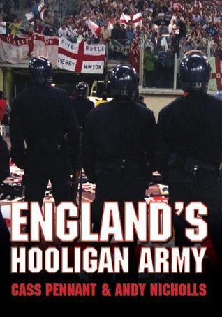 England's Hooligan Army