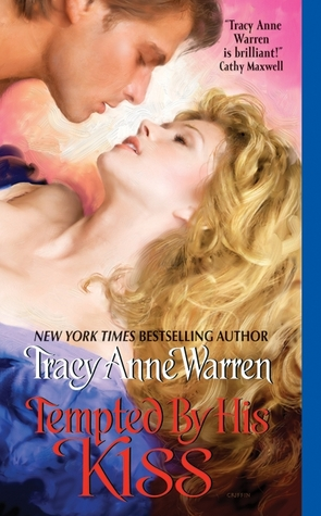 Tempted by His Kiss (The Byrons of Braebourne, #1)