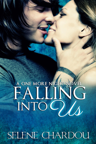 Ebook Falling Into Us by Selene Chardou PDF!