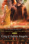 Download City of Fallen Angels (The Mortal Instruments, #4)