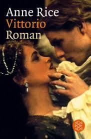 Vittorio (New Tales of the Vampires, #2)