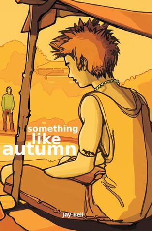 Something Like Autumn (Something Like, #2)