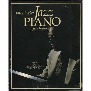 Jazz Piano: A Jazz History