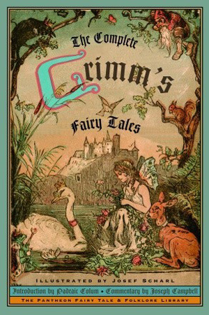 Image result for grimms fairy tales