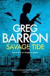 Savage Tide (Marika Hartmann, #2)