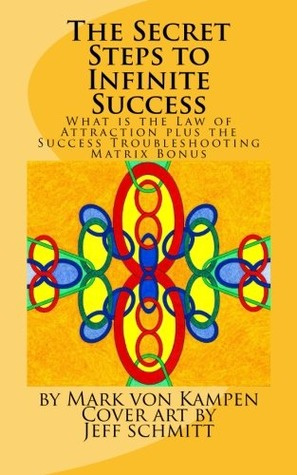 The Secret Steps to Infinite Success: What Is the Law of Attraction and the Success Troubleshooting Matrix