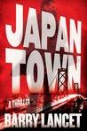 Japantown (Jim Brodie #1)