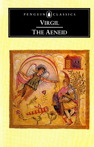 the influence of homer in aeneid by virgil