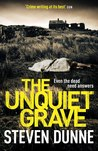 The Unquiet Grave (Damen Brook, #4)