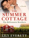 The Summer Cottage (The Billionaire Brothers #2)