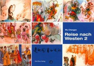 Reise nach Westen 2 (Reise nach Westen, #2)