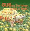 Gus the Tortoise Takes a Walk