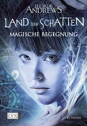 Land der Schatten (The Edge, #1)