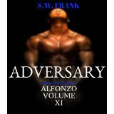 Adversary (Alfonzo, #11)